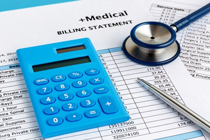 Medical Billing & Collection