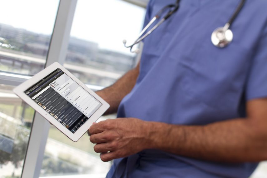 Intranet Software For Medical Industry