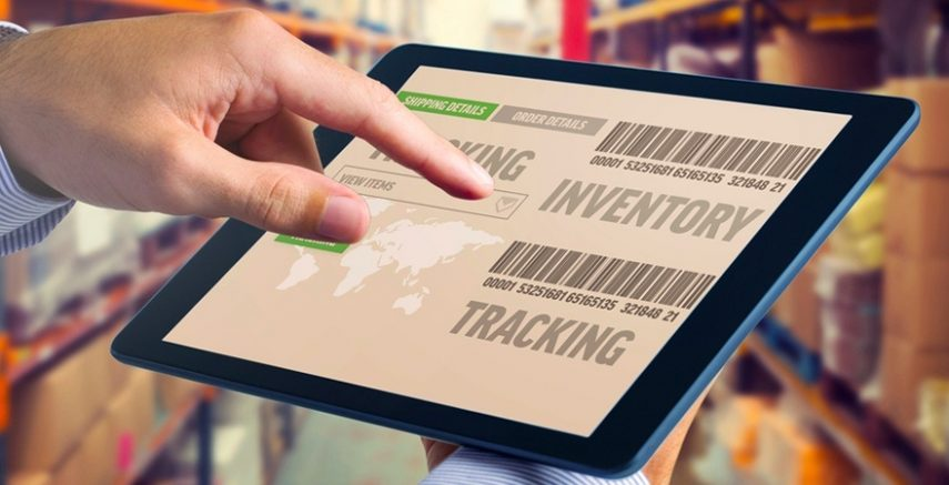 Inventory Tracking Software