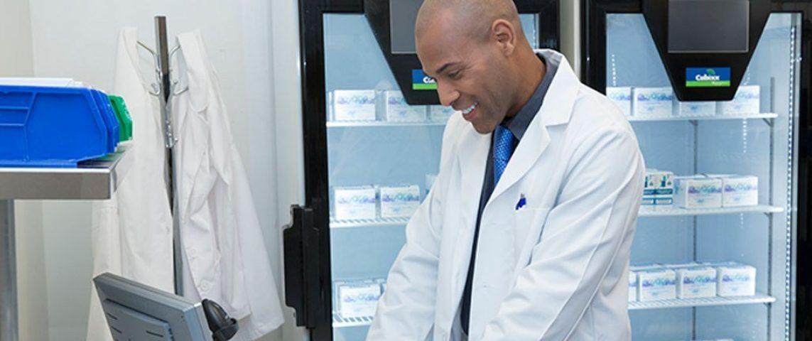 Drug Inventory System